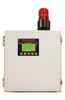 HA40 Digital Gas Controller