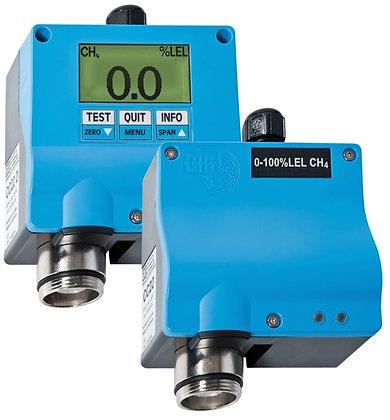 GFG CC22 Combustible Gas Detector