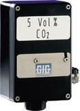 GFG IR24 CO2 and Methane Detector