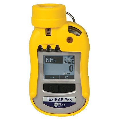 ToxiRae Pro Phosphine (PH3) / Datalogging / Non-Wireless