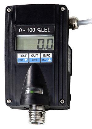 GFG CC28 Combustible Gas Detector