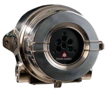 Model FS24X Flame Detector