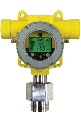Sensepoint XCD RFD - Flammable Gas Detector