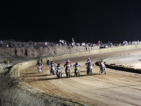 Nueva fecha para el Dirt Track de Sallent que será sin público.