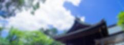 玉前神社 社殿