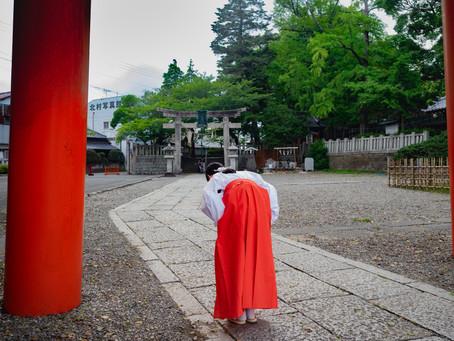 【読み物】「継承していくこと、それが神社として大事な役割なのです」玉前神社 伊藤神職インタビュー最終回