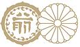 玉前神社社紋