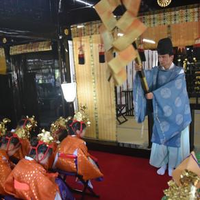 【読み物】「玉依姫命のご神徳にはとても温かいものを感じるんです。」玉前神社 伊藤神職インタビュー②