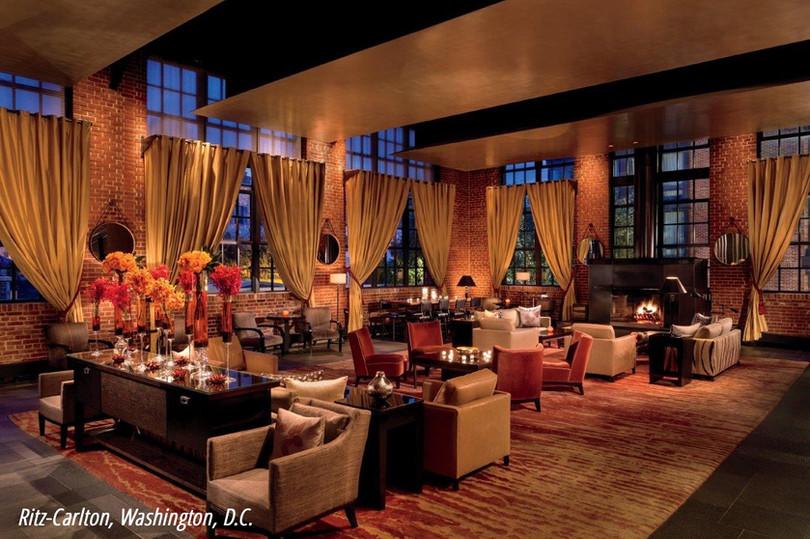 Ritz-Carlton, Washington, D.C.