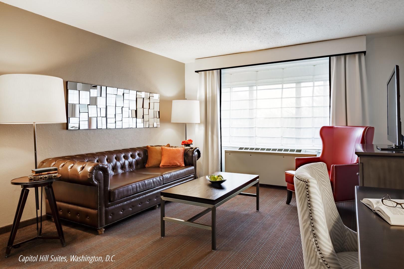 Capitol Hill Suites, Washington, D.C.
