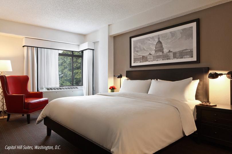 Capitol Hill Suites, Washington, DC