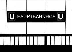 HAUBTBAHNHOF