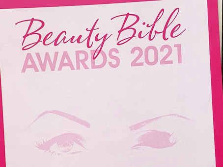 Beauty awards are a load of.....