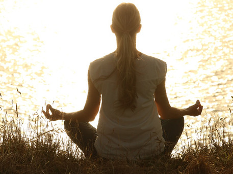 Change your consciousness with meditation