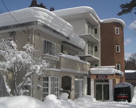 Brownie condo(winter).JPG