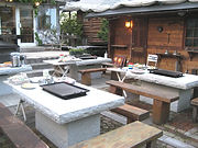 BBQ table(summer).jpg