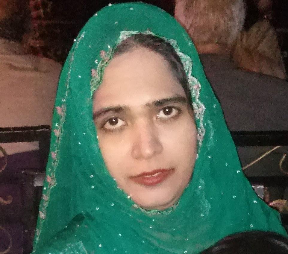 Aasia Mujtaba
