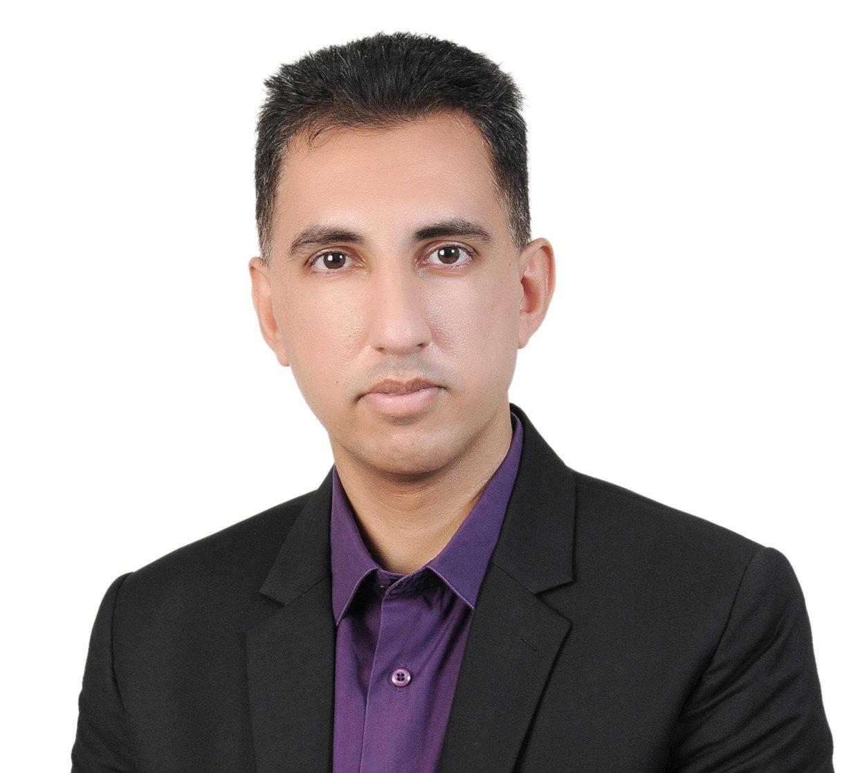 Fawad Shah