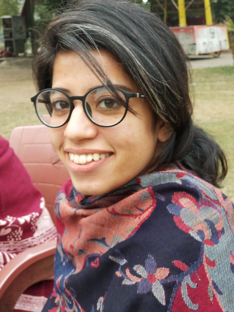 Sabahat Naseem