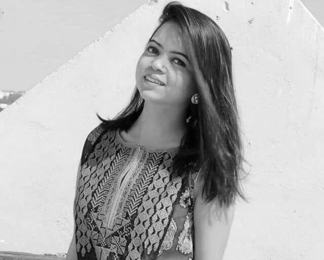 Yumna Zafar Usmani