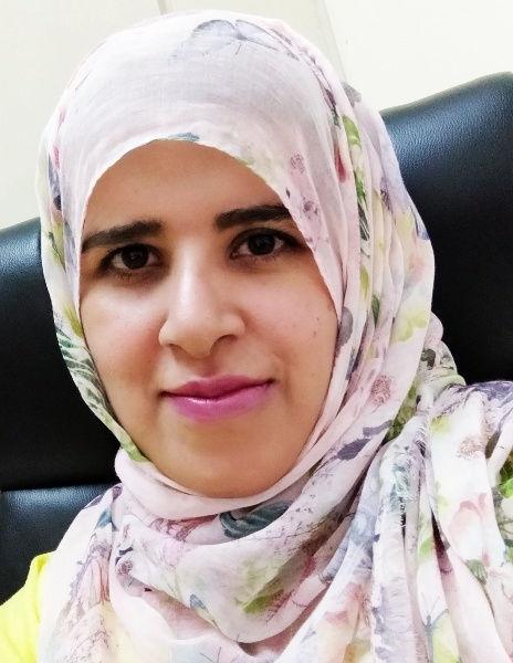 Saadia Nazir Tazeem