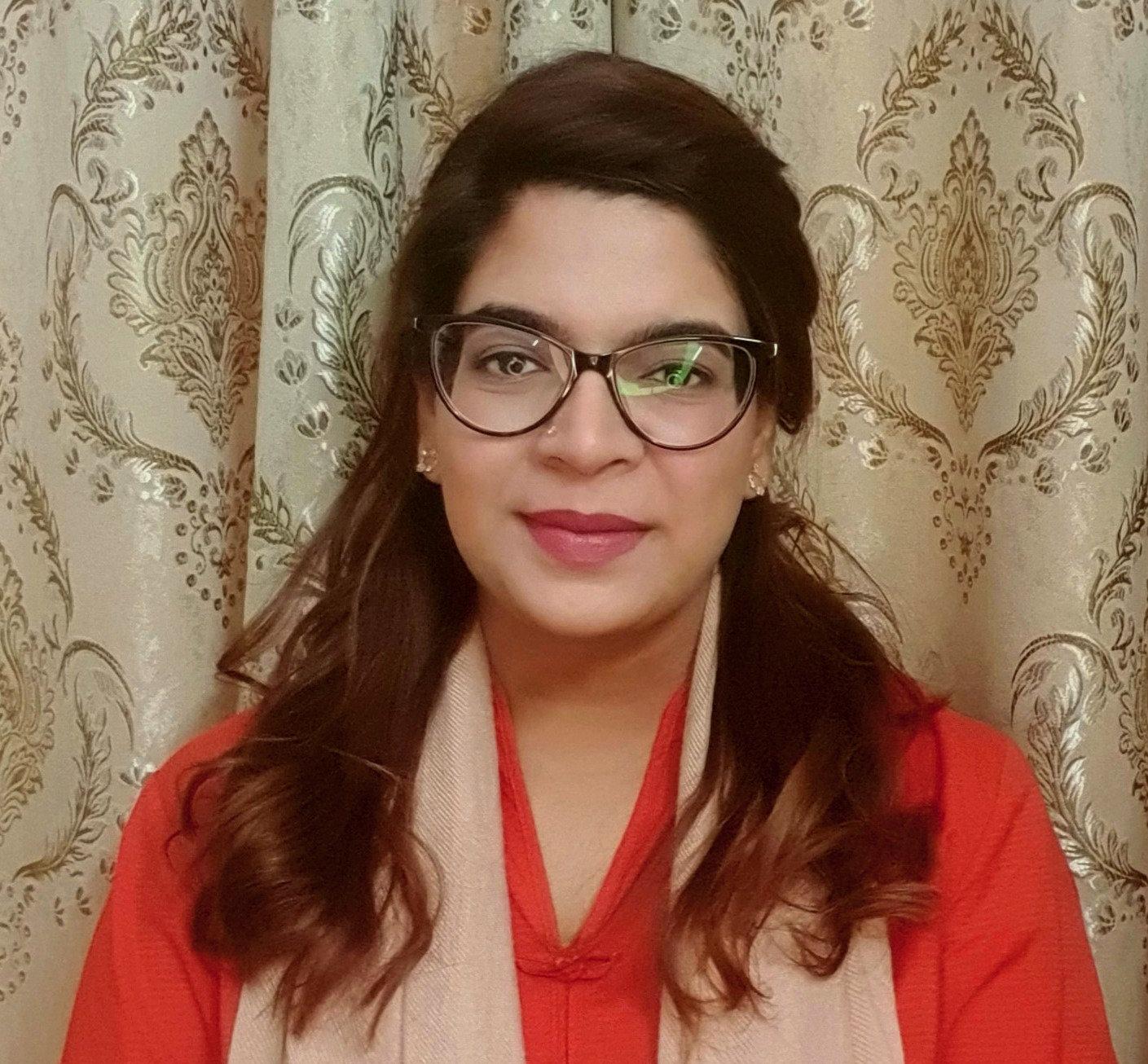 Lamia Najam