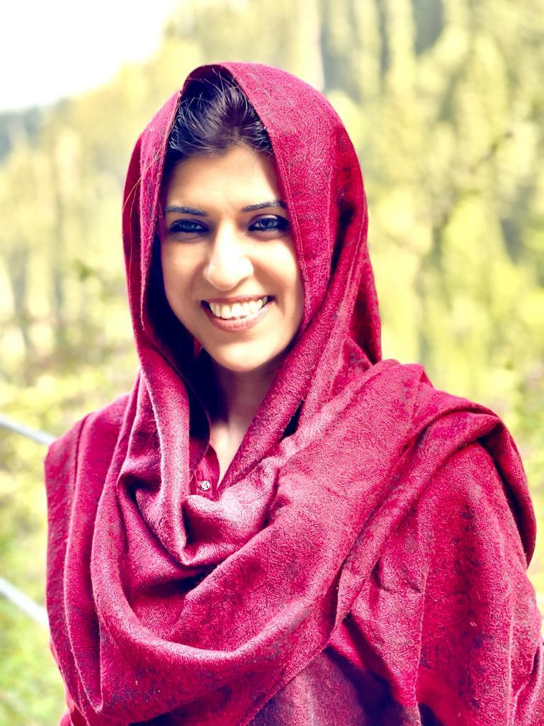 Tania Waqas
