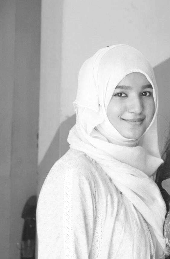 Aisha Ikhlaq