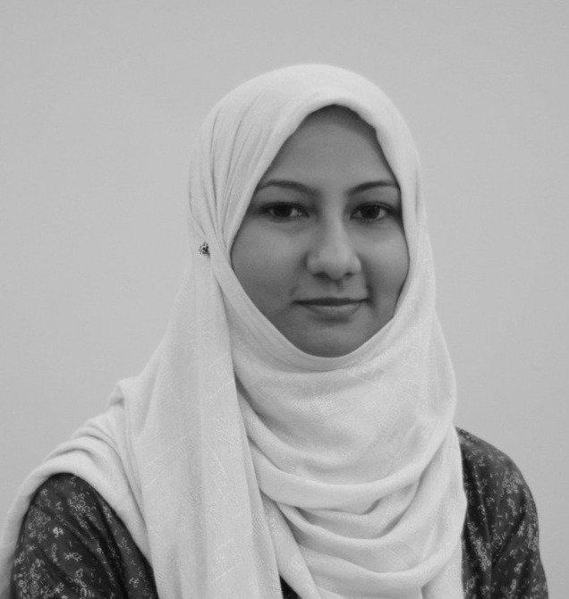 Sukaina Mustafa