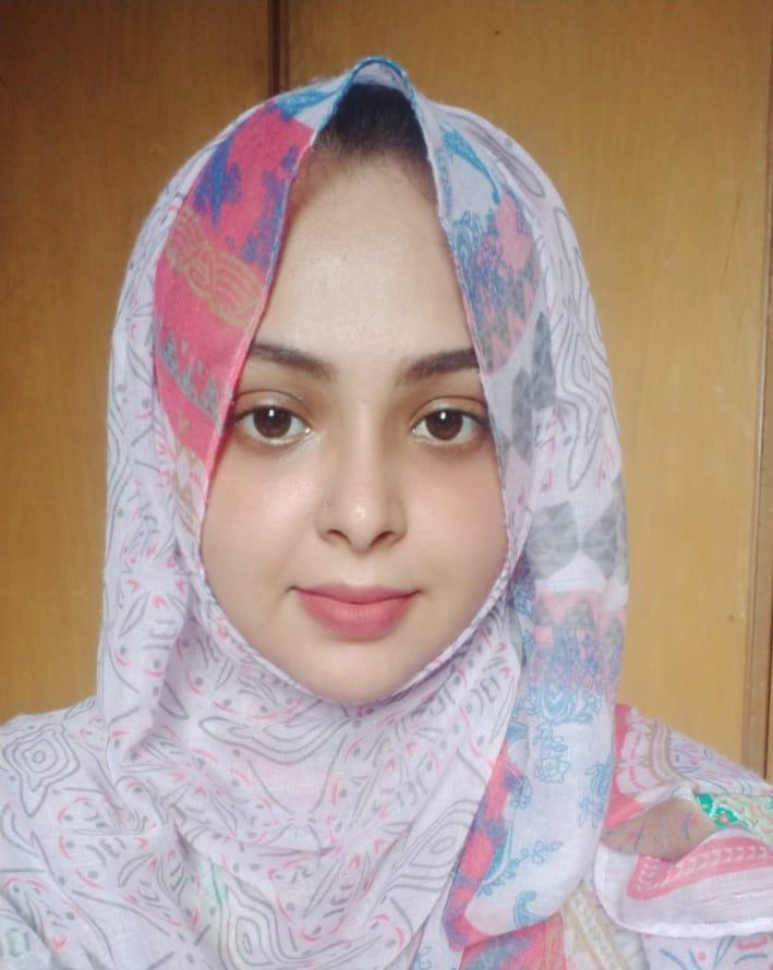 Ayesha Kasiri