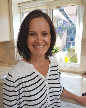 Alison Leighton _ Nutrition and Colonics