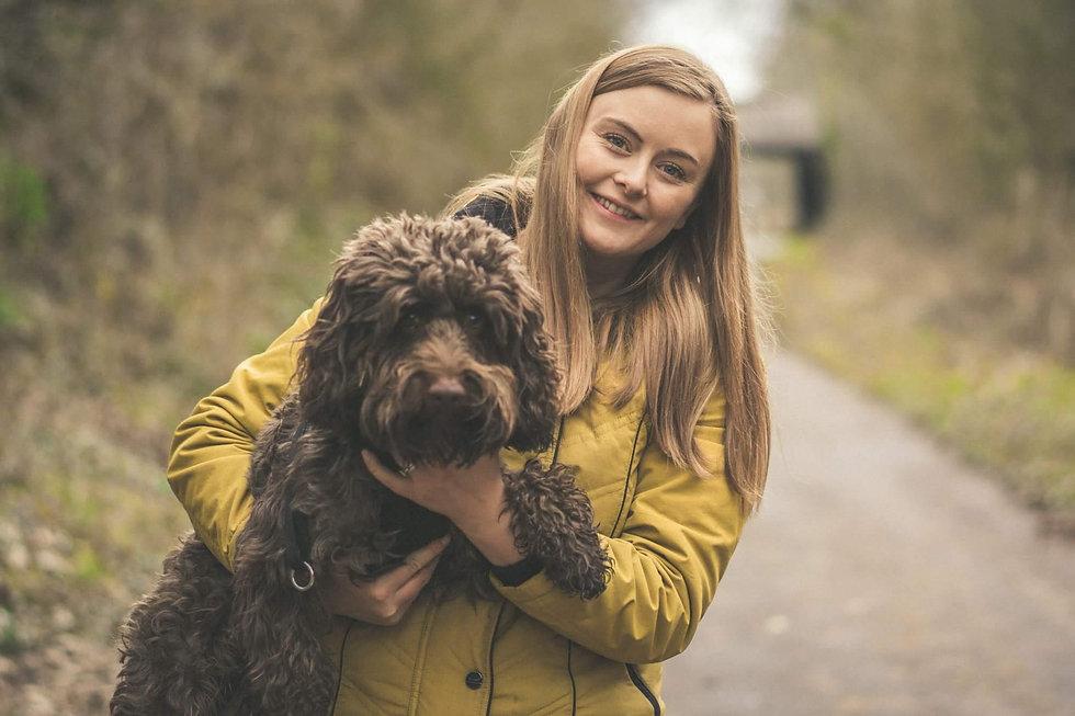 Dog Walker Chester