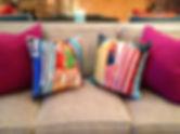 custom pillows spartanburg sc