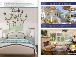 Charleston Home + Design Magazine - Winter 2016
