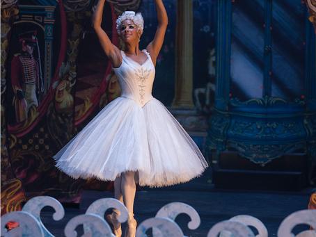 A Sneak Peek at Disney's Ballerina Princess