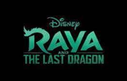 """Raya and the Last Dragon"" Sneak Peek"