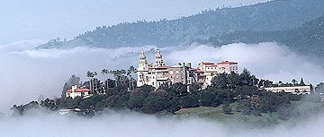 Hearst Castle Evening Tours Debut in March