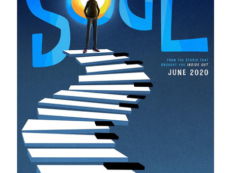 "Discover Your Pixar ""Soul"" This Summer"