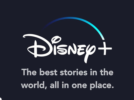 Disney+ Has Arrived And Is Full Of Magic!