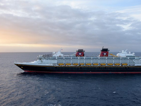 Disney Cruise Line announces 2020 Summer itineraries!