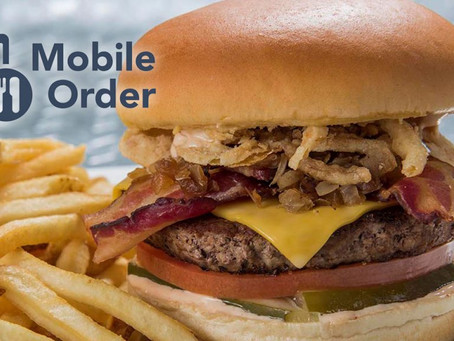 Disneyland launches Mobile Ordering!