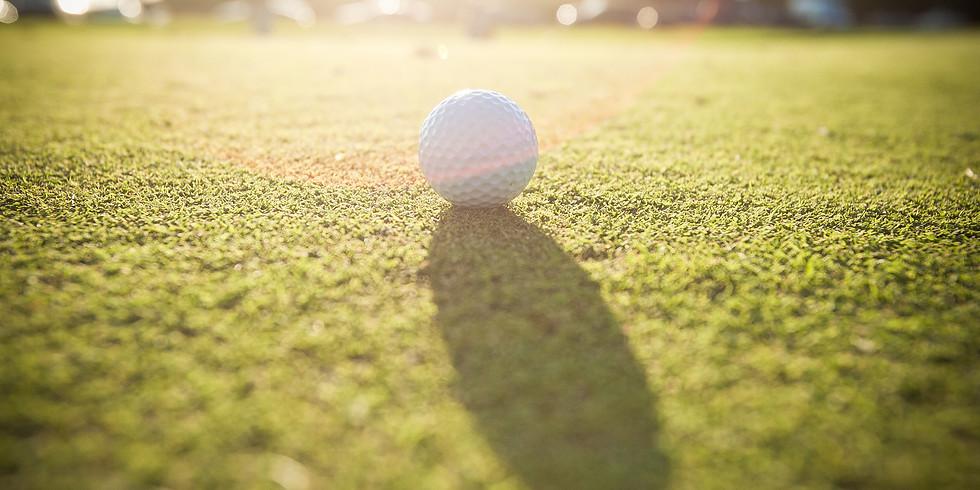 Cowboys Helping Cowboys Golf Benefit