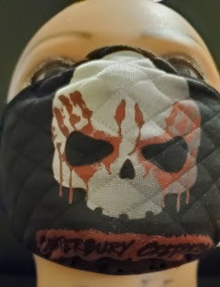 Creeper Mask Under View