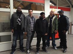 Elmatic Tour 2011