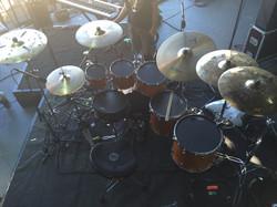 2014 set up
