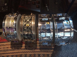 Ludwig Snare Collection