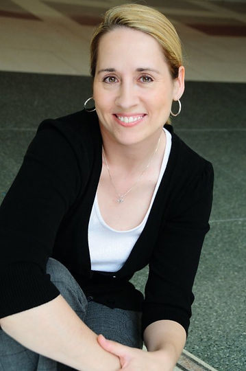 Jennifer Osborn Author