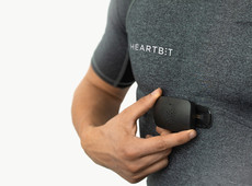 Heartbit during use