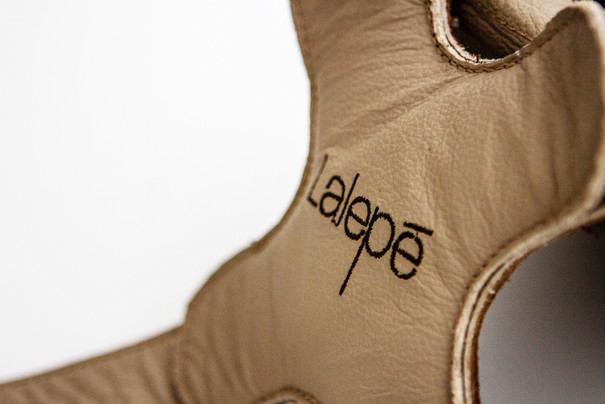 Lalepe logo
