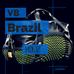 3D nyomtatott táskával készül a Nike a labdarúgó VB-re!
